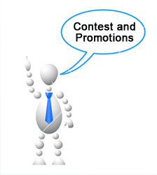 mingle media offers custom promotions and contest campaigns