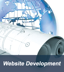 mingle media offers website development