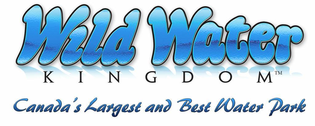 Wild Water Kingdom (Festival Rehab)